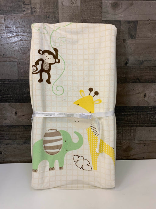 used Summer Infant Contoured Changing Pad