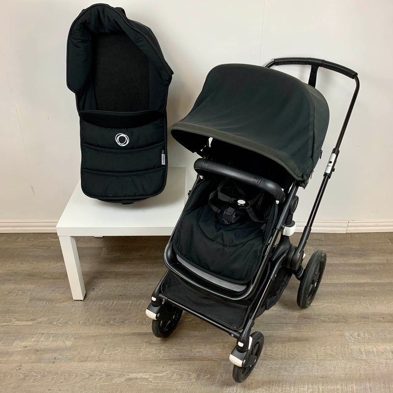secondhand Bugaboo Fox Stroller