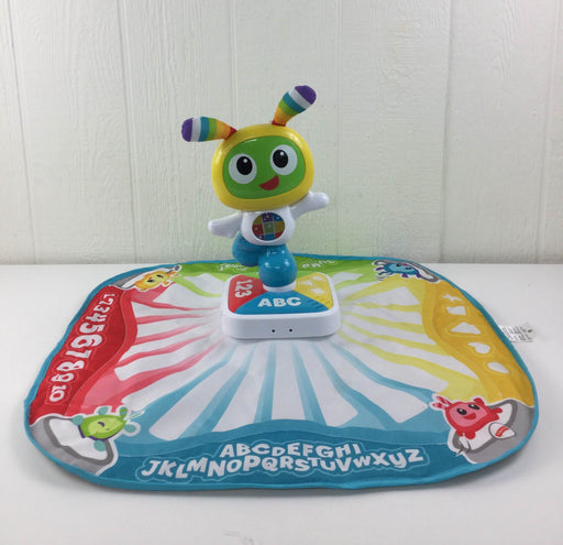 used Fisher Price Bright Beats Learnin Lights Dance Mat