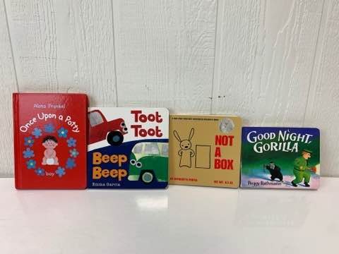 used BUNDLE Hardback Picture Books