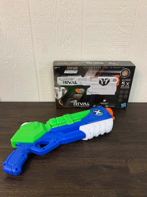 used BUNDLE Nerf Blasters