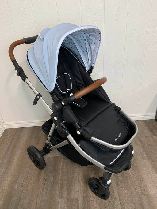 used Mockingbird Stroller, 2019, Sky