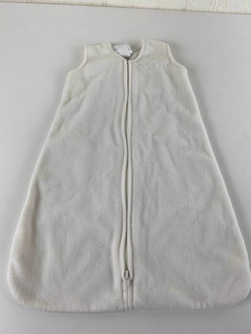 used Halo Micro-Fleece SleepSack, Newborn