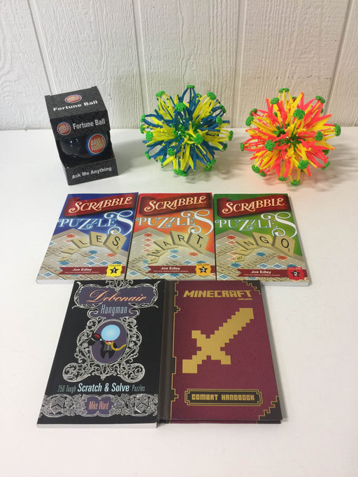 used BUNDLE Games