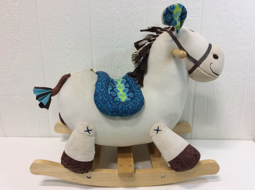 secondhand B. Toys Rocking Horse