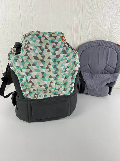 used Baby Tula Standard Carrier With Infant Insert