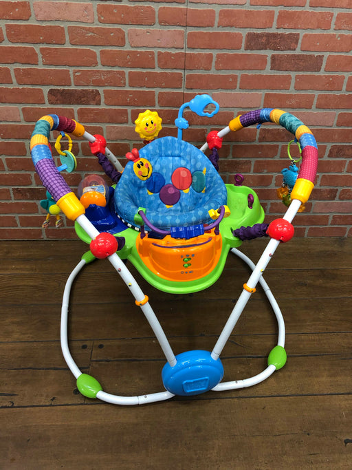 Baby Einstein Activity Jumper, Neighborhood Friends