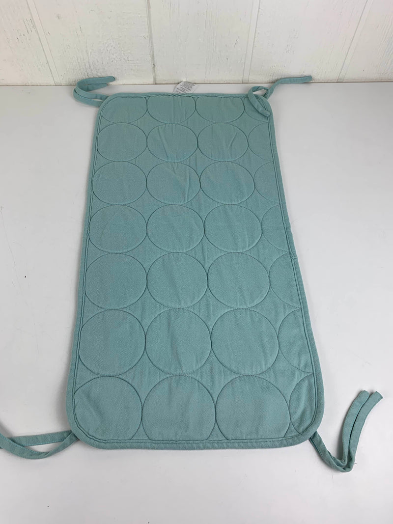 used Breathable Baby Crib Liners