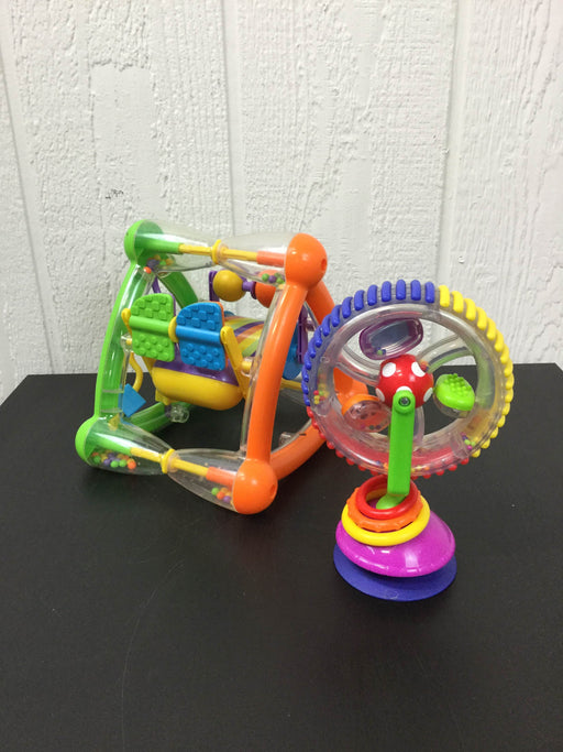 used BUNDLE High Chair Toys