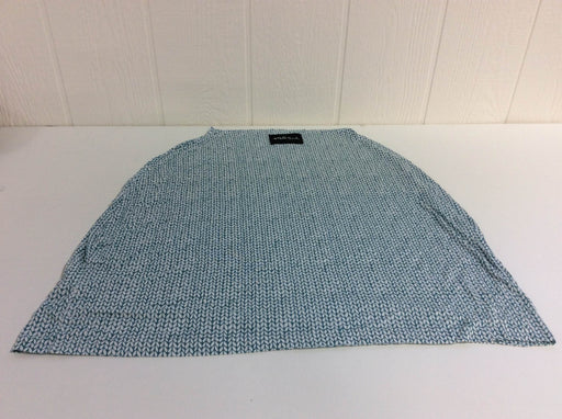 used Milk Snob Multi-Use Nursing Cover