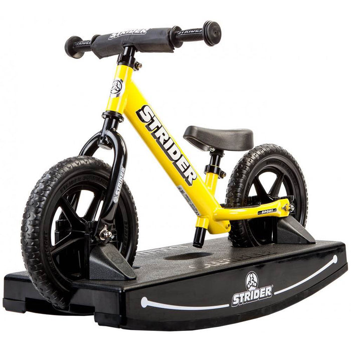 "NEW Strider Baby Bundle Sport 12"" Balance Bike (+ 100% Trade-In Value!)"