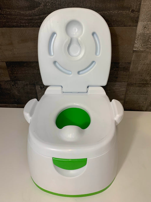 secondhand Munchkin Arm & Hammer 3-in-1 Potty Seat