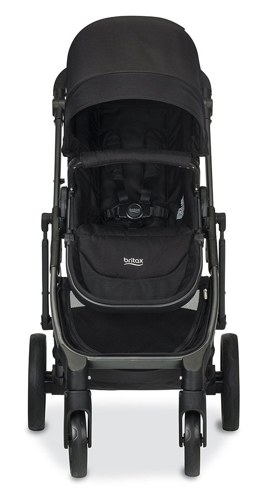 Britax B-Ready Stroller with Second Seat, 2012