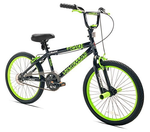 Razor 20in BMX High Roller Bike