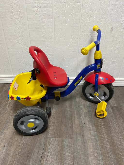 used Kettler Tricycle