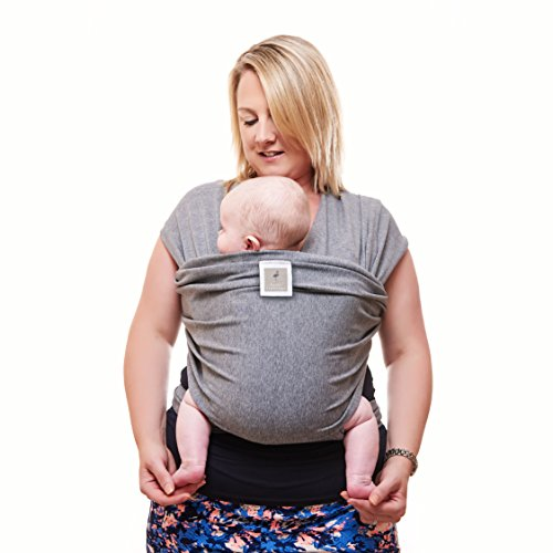 Funki Flamingo Wrap Carrier