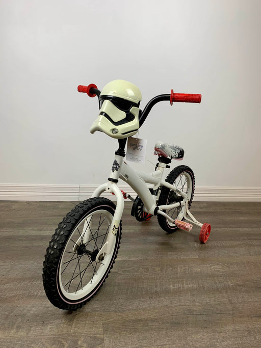 used Huffy Bike Star Wars