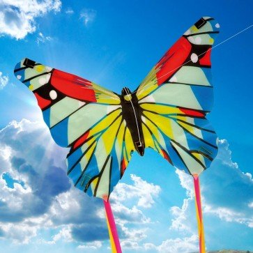Melissa & Doug Mini Butterfly Kite