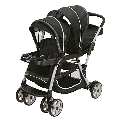 Graco Ready2Grow Click Connect Stroller, 2016