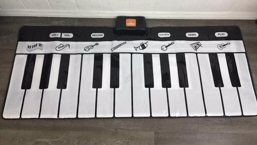used Play22 Keyboard Playmat 71in