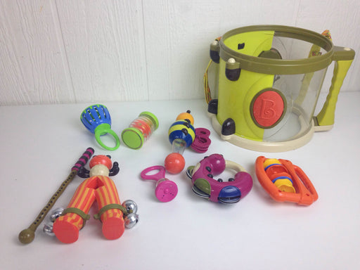 secondhand BUNDLE Musical Toys