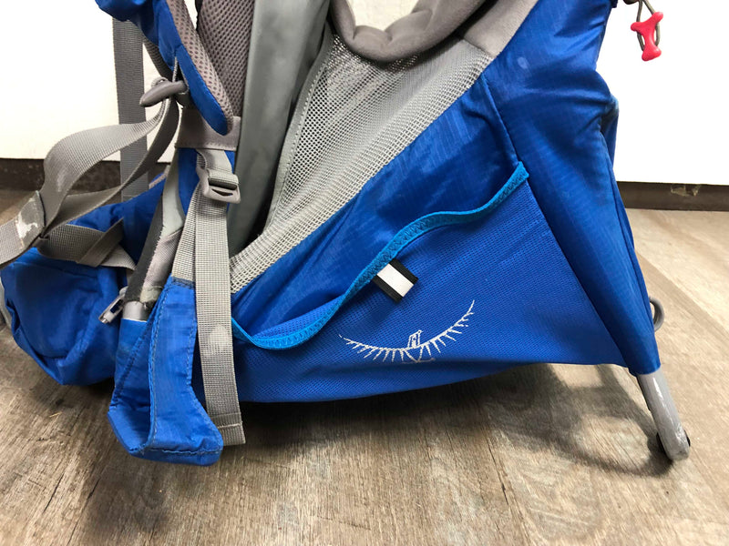secondhand Osprey Packs Poco AG Plus Child Carrier