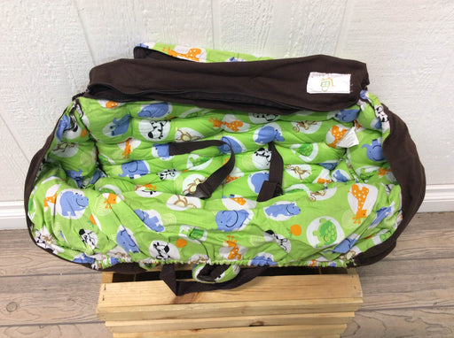 used Buggy Bagg Elite Shopping Cart Cover