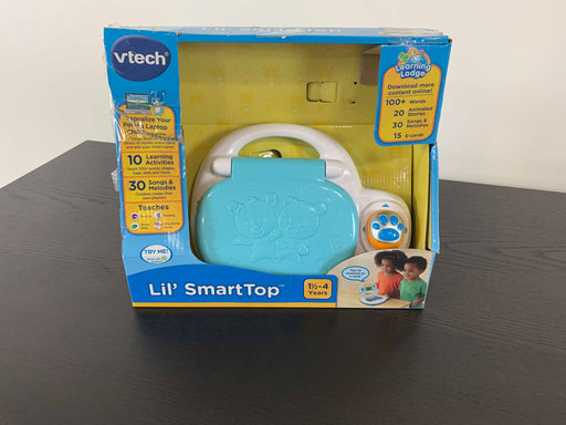 used VTech Baby's Learning Laptop