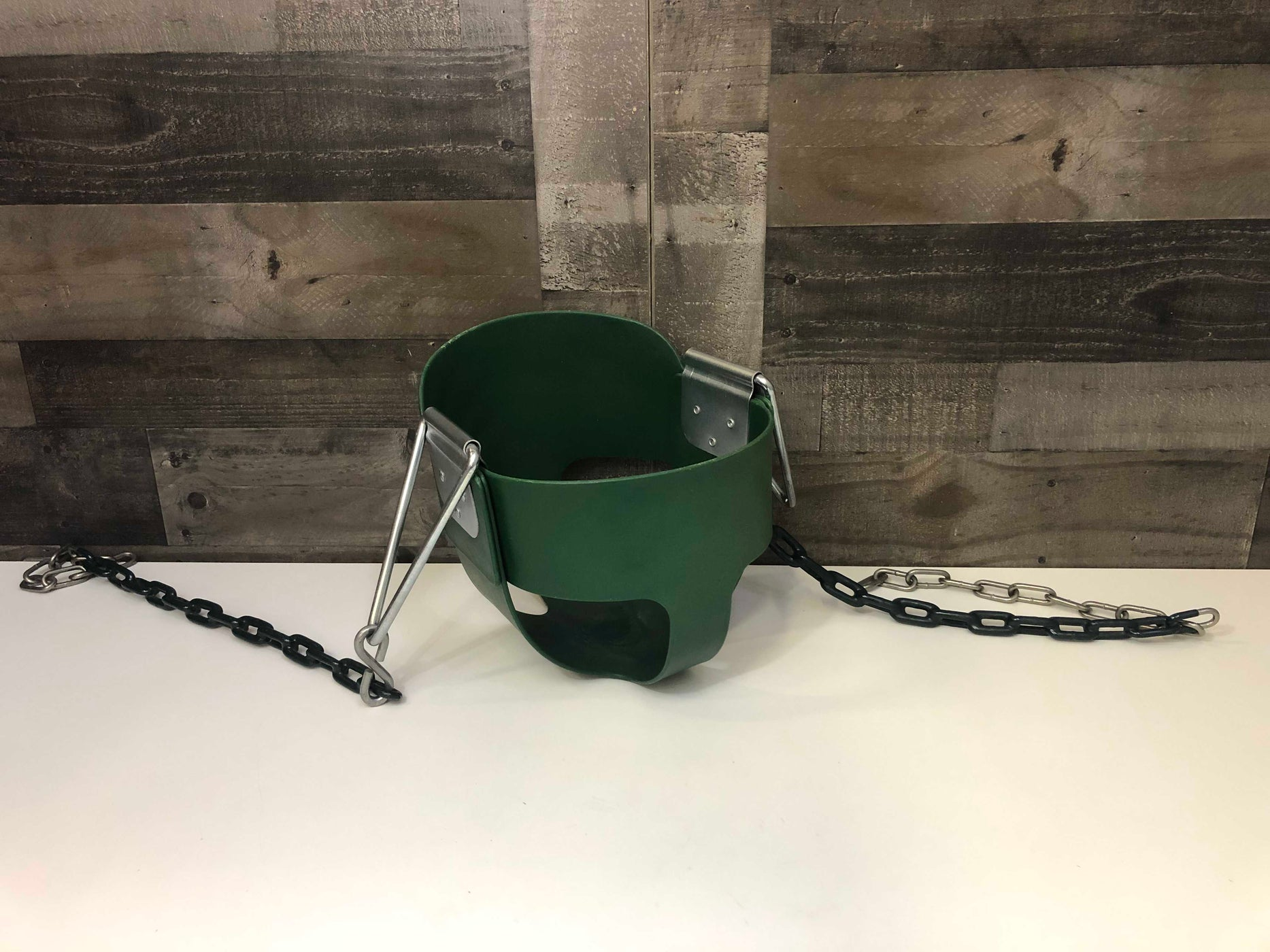 used Full Bucket Swing Seat