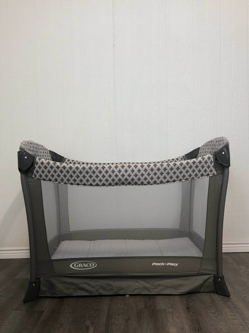 used Graco Portable Napper