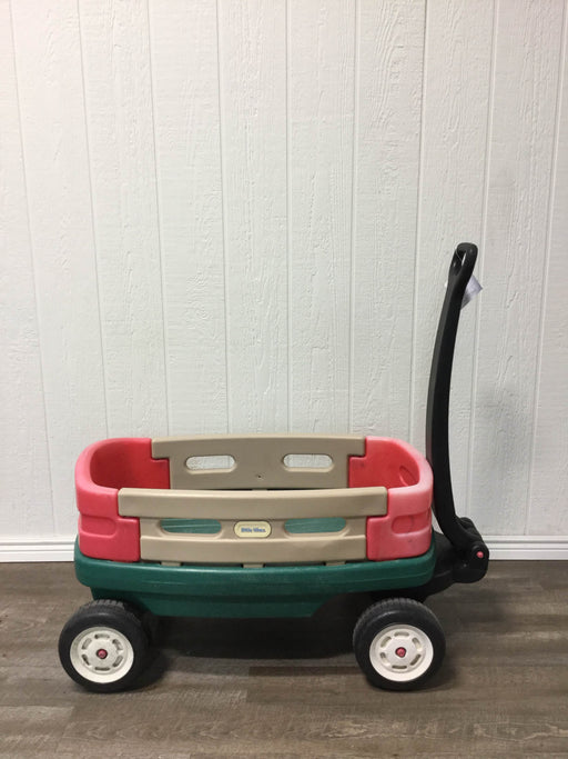 used Little Tikes Wagon
