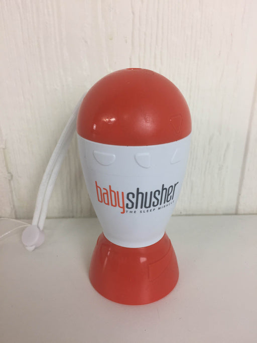 used Baby Shusher Sleep Miracle Soother