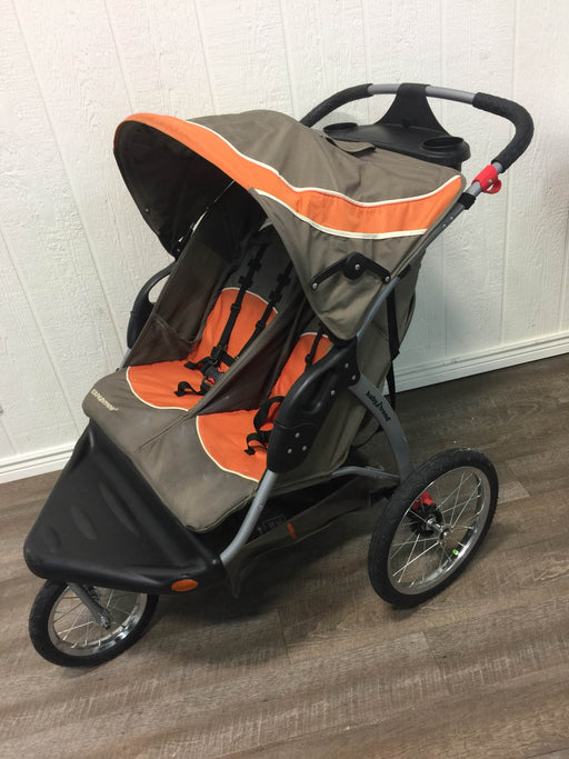 used Baby Trend Expedition Double Jogger