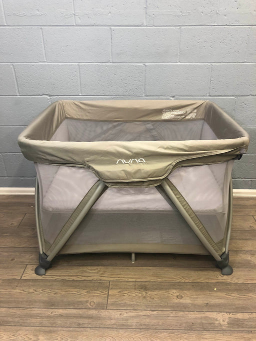 used Nuna SENA Playard
