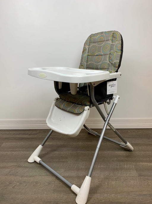 used Evenflo Easy-Fold High Chair