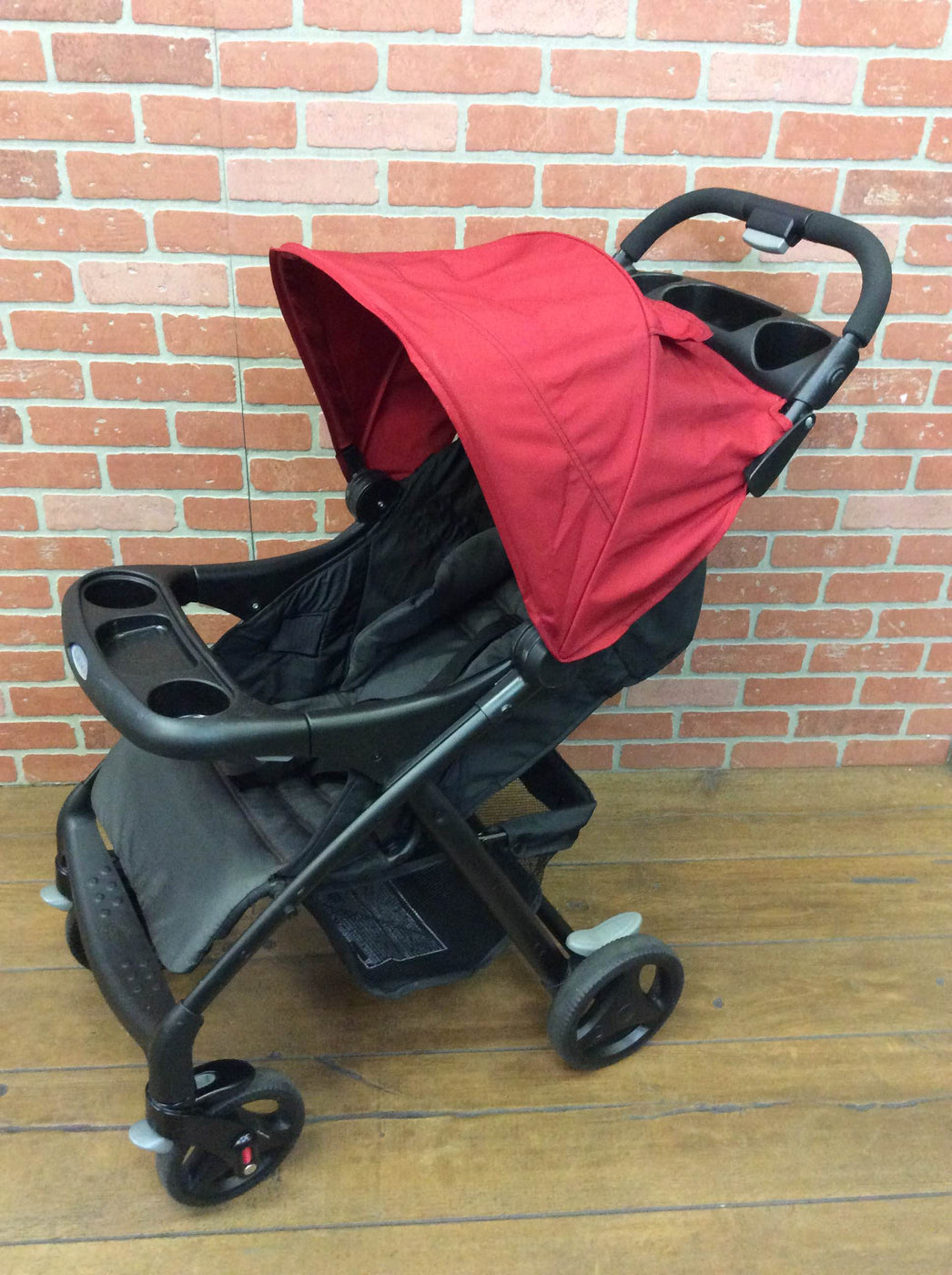 used Graco Verb Click Connect Lightweight Stroller