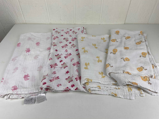 used BUNDLE Baby Blankets