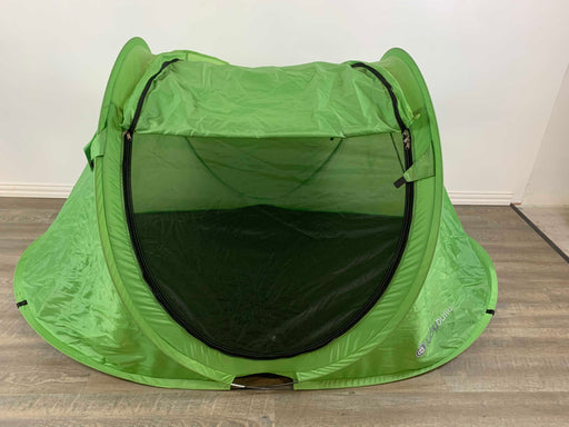 secondhand Lucky Bums Kids Quick Camp Tent