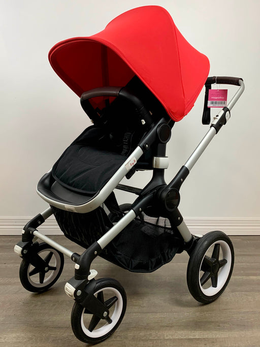 used Bugaboo Fox Stroller