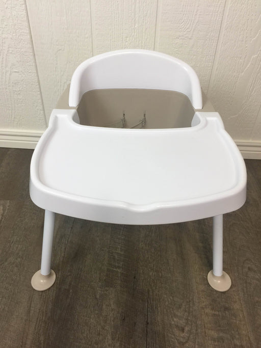 used Foundations Secure Sitter 9""