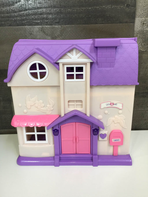You & Me Family Cottage Playset