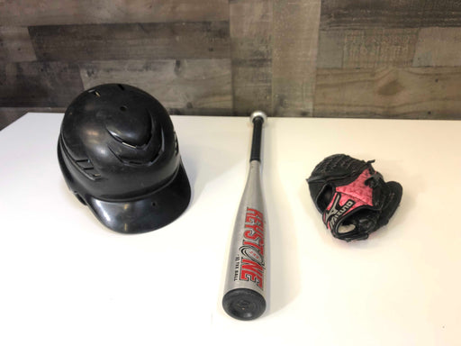 BUNDLE Baseball Supplies