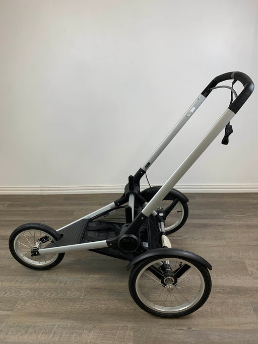 secondhand Bugaboo Runner Jogging Base