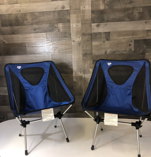 Quest Pack Lite Chairs