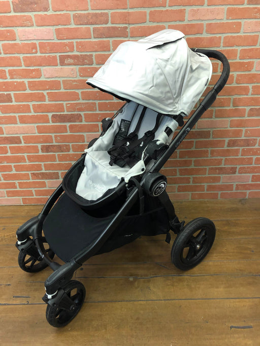 Baby Jogger City Select Single Stroller, 2018