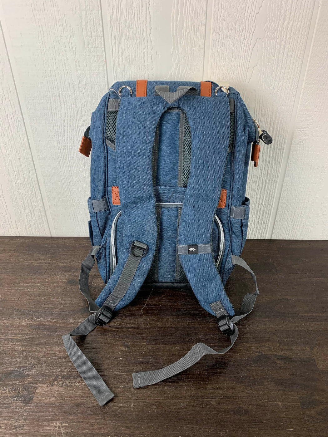 secondhand CANWAY Diaper Bag Backpack
