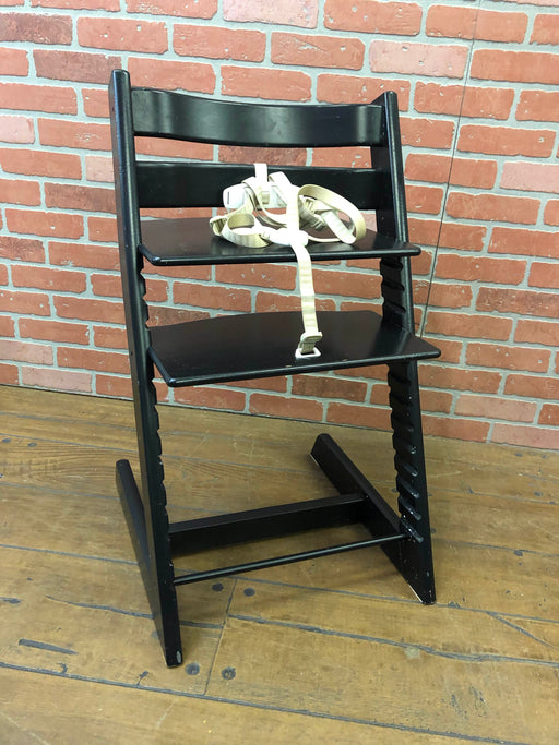 used Stokke Tripp Trapp High Chair
