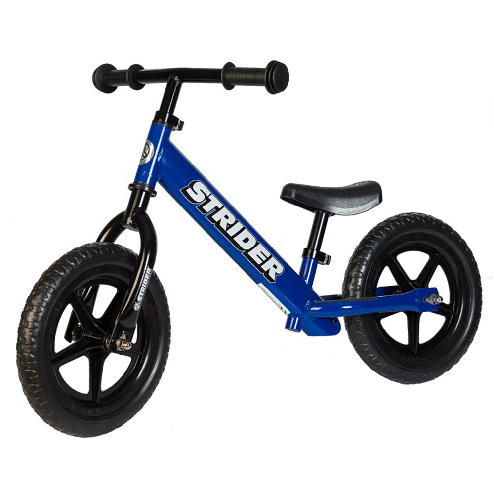 "NEW Strider Classic 12"" Balance Bikes (+ 100% Trade-In Value!)"