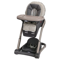 Graco Blossom 4-in-1 Convertible High Chair Seating System
