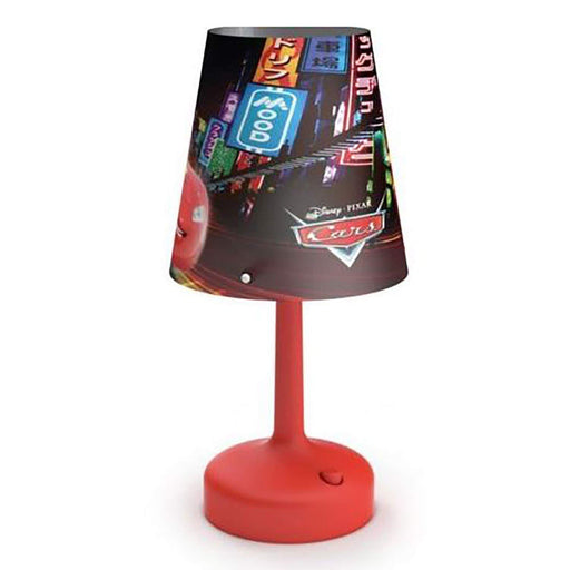 Philips Disney Cars Kids Table Lamp